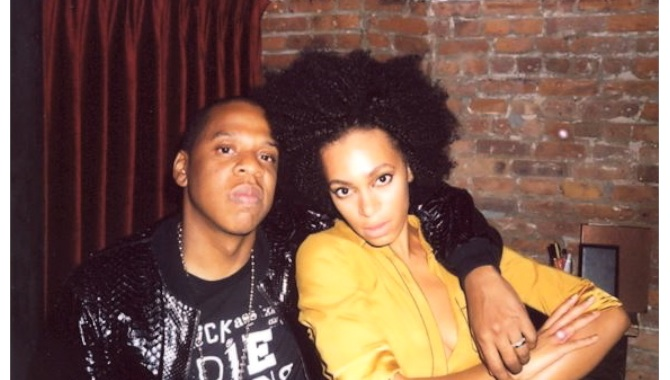 Solange: Provoked by Rachel Roy Prior to Jay Z Attack