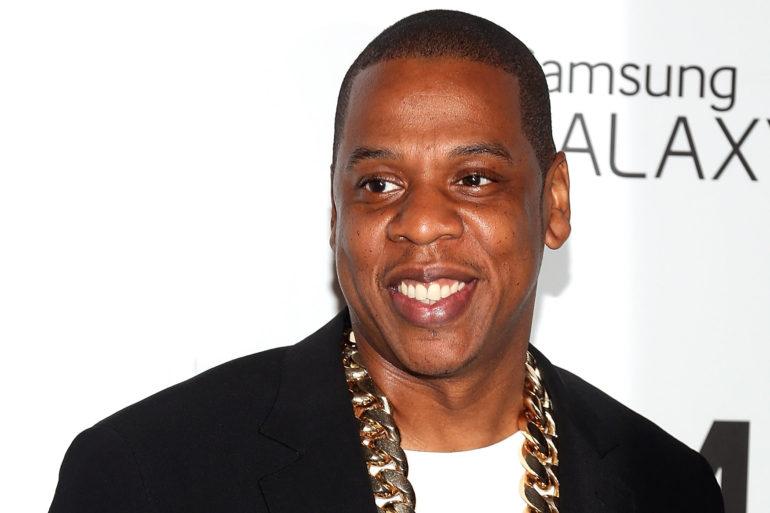 Jay Z Apple Spotify