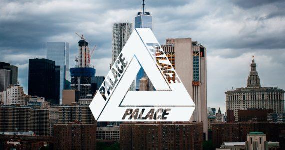 PALACE NYC
