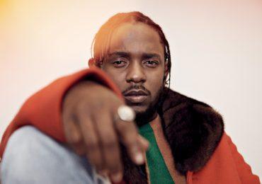 Hip Hop Kendrick Lamar