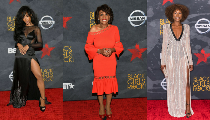 black girls rock best and worst dressed