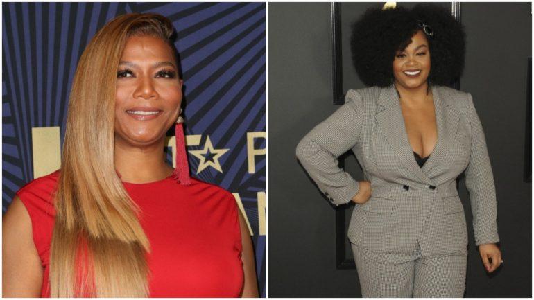 Lifetime Introduces Flint Movie Starring Queen Latifah & Jill Scott