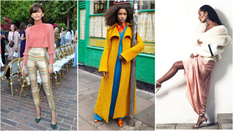 MEFeater's Looks of the Week - Oct 28th