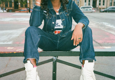 MEF Street Style Chronicles ?: Halle Cherry on the Importance on