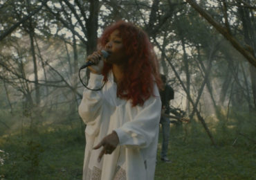 Watch Sza Perform Go Gina in the Woods