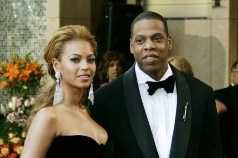Beyonce and Jay-Z Reportedly Have a Joint Album
