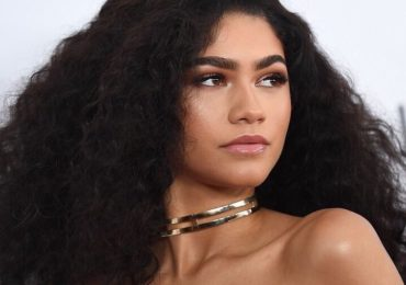 Zendaya Leaves The Company That Operates Her Clothing Line Daya by Zendaya