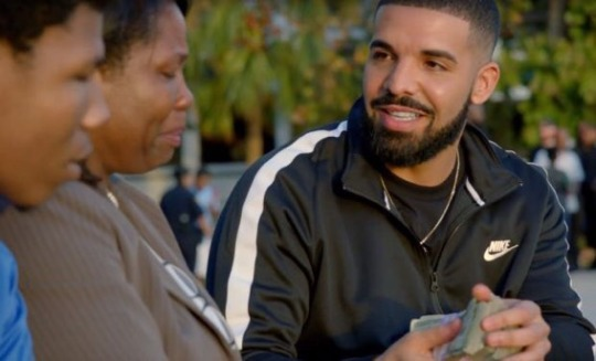 """Watch Drake's Incredibly Inspiring and Uplifting Video For """"God's Plan"""""""