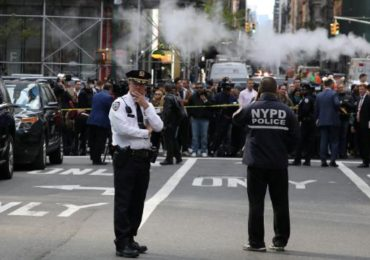 pipe bombs nyc
