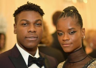 John Boyega and Letitia Wright to Star in Sci-Fi Romance