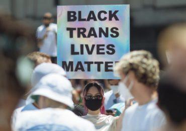 Dont Forget Black Trans Lives