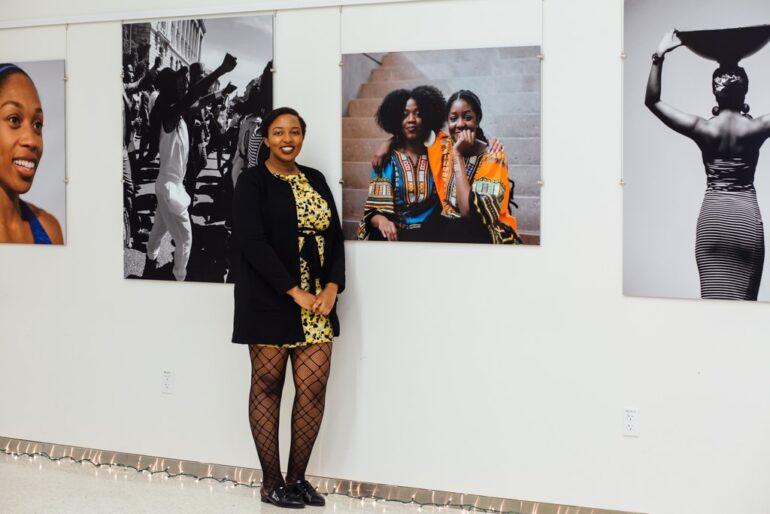 Black Women Photographers